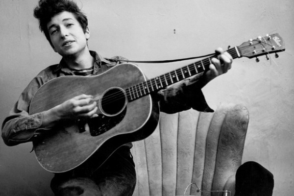 The never ending tour of Bob Dylan continues