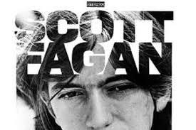 Scott Fagan – South Atlantic Blues