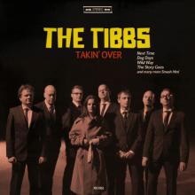 The Tibbs – Takin'Over