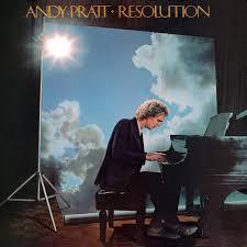 Andry Pratt – Resolution