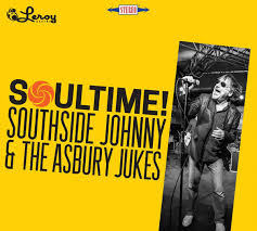 Southside Johnny&Asbury Jukes in Paradiso Amsterdam/The Netherlands